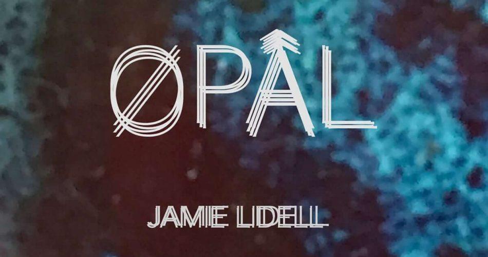 Splice Sounds Jamie Lidell ØPÂL