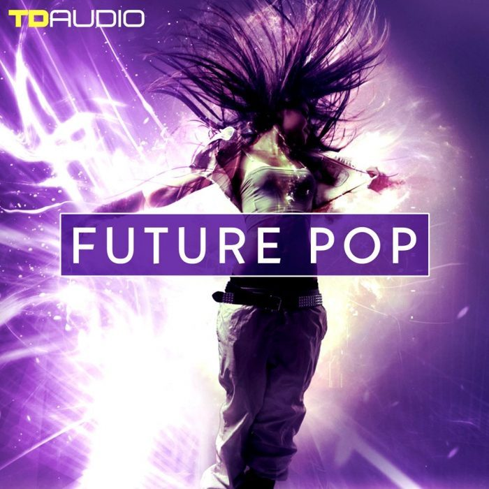 TD Audio Future Pop