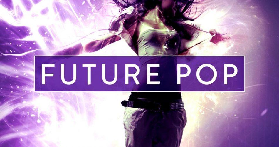TD Audio Future Pop