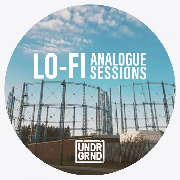 UNDRGRND Lo Fi Analogue Sessions