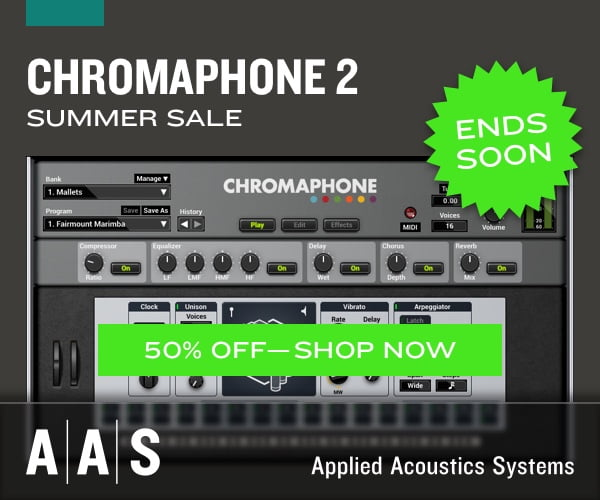 AAS Summer Sale Ends