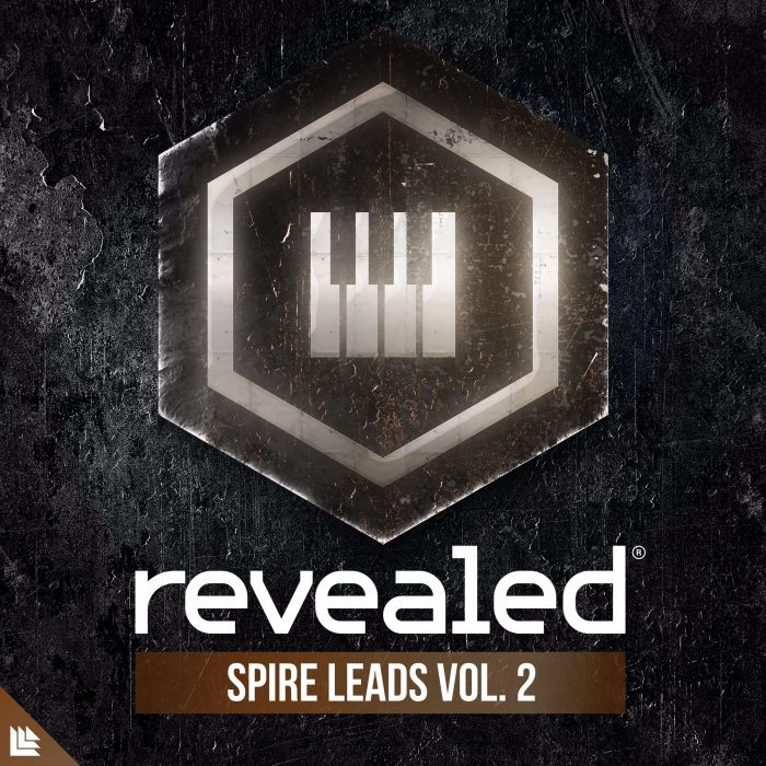 Alonso Sound Revealed Spire Leads Vol 2