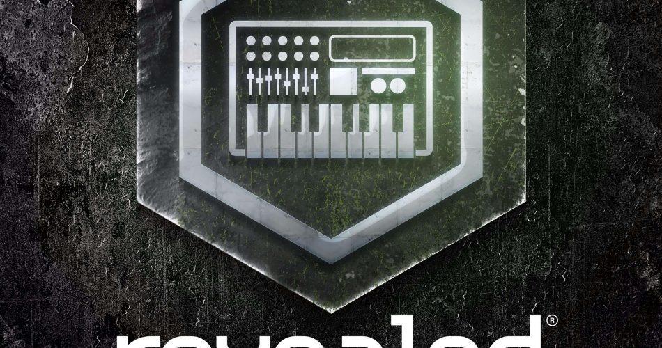 Alonso Sound Revealed Sylenth1 Signature Soundset Vol. 1