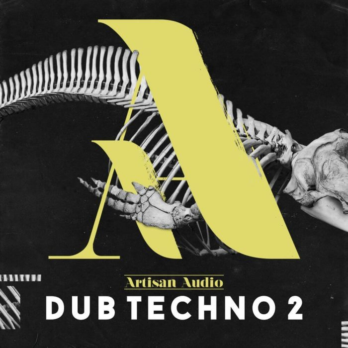 Artisan Audio Dub Techno 2