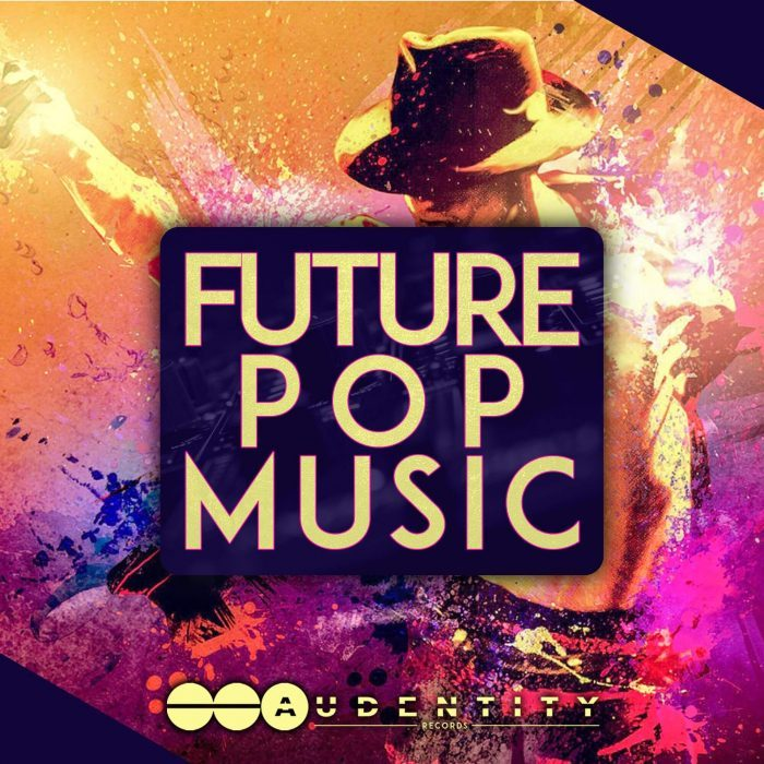 Audentity Records Future Pop Music