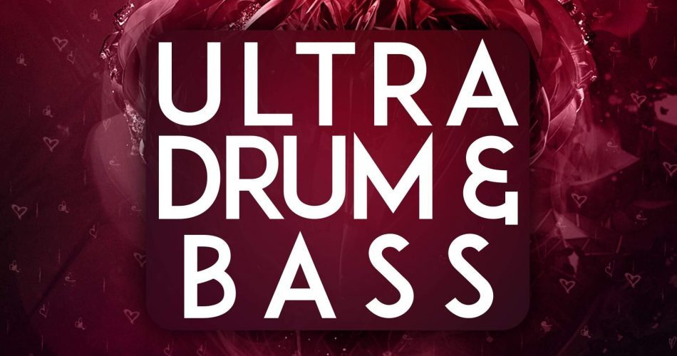 Audentity Records Ultra Drum & Bass