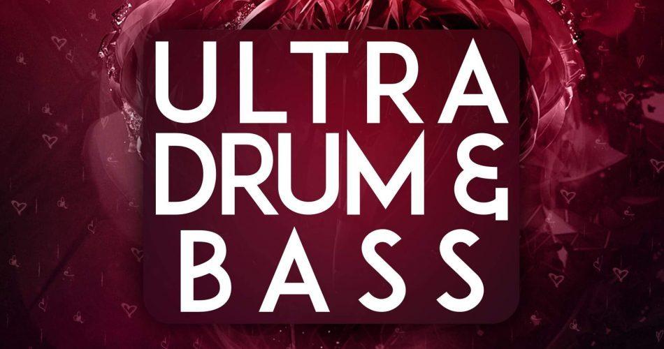 Audentity Records Ultra Drum & Bass