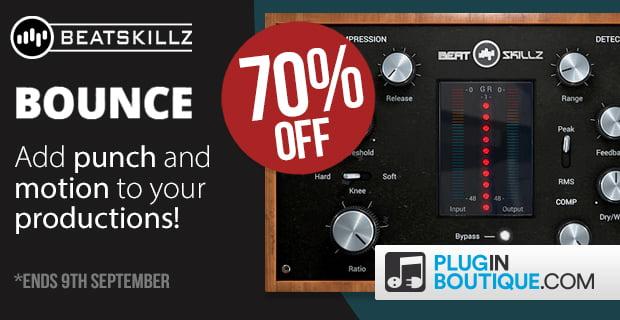 BeatSkillz Bounce sale