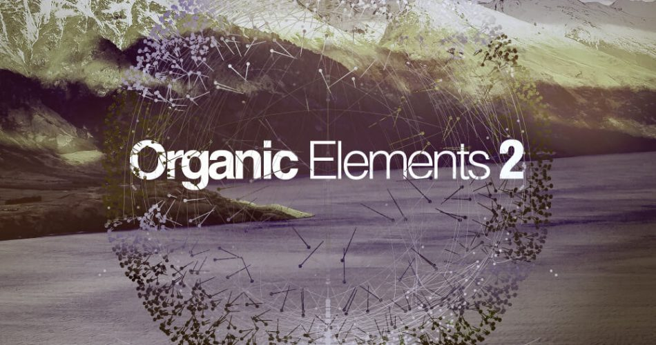 Black Octopus Sound Organic Elements 2