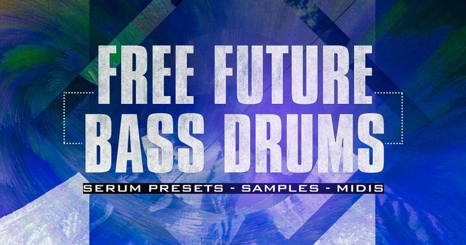 Derrek No Dusk Future Bass Drums