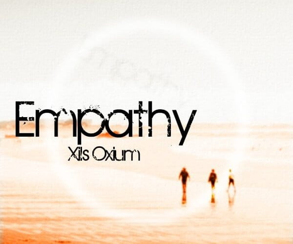 Empty Vessel Empathy for XILS Lab Oxium