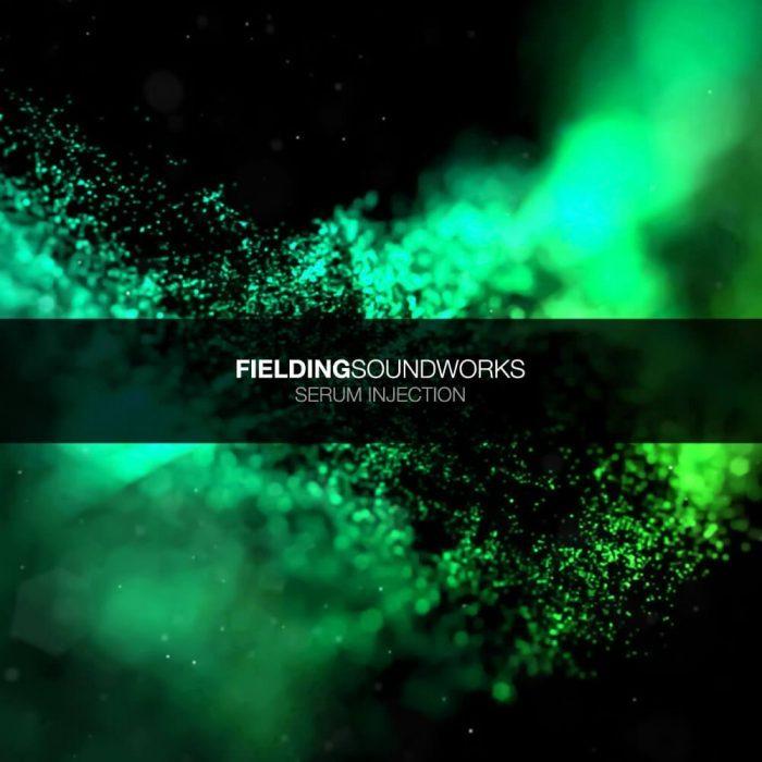 Fielding SoundWorks Serum Injection