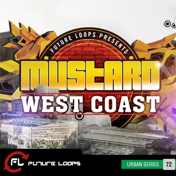 Future Loops Mustard West Coast