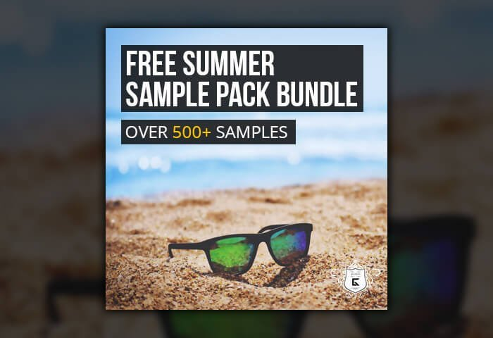 Ghosthack Free Summer Bundle Pack