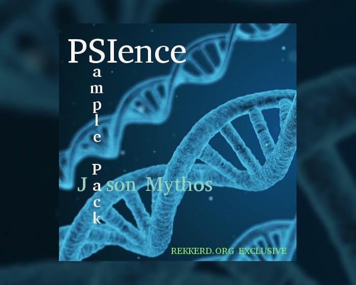 Jason Mythos PSIence Sample Pack