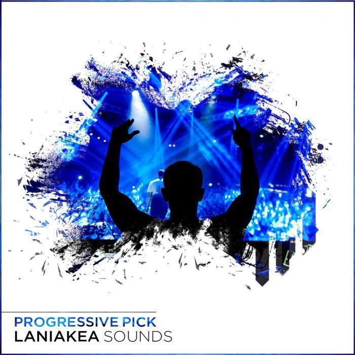 Laniakea Sounds Progressive Pick