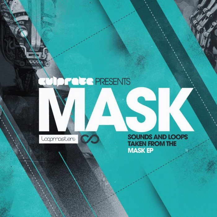 Loopmasters Culprate Mask