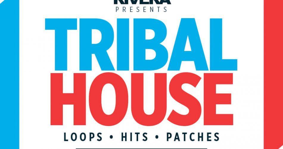 Loopmasters Robbie Rivera Tribal House
