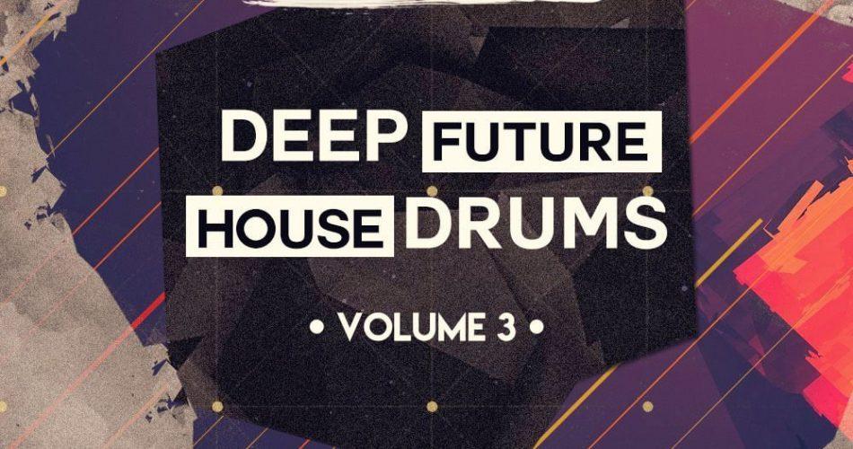 Micro Pressure Deep Future House Drums 3