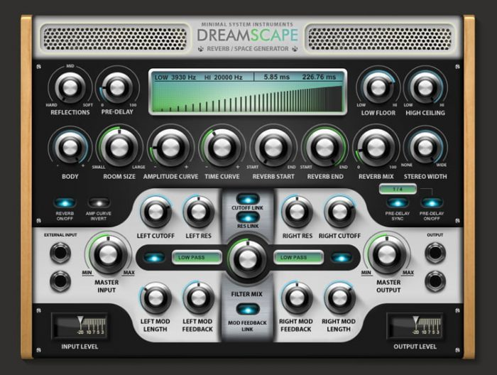 Minimal Systems Group Dreamscape