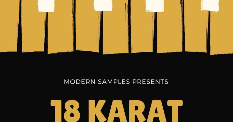 Modern Samples 18 Karat Future Bass