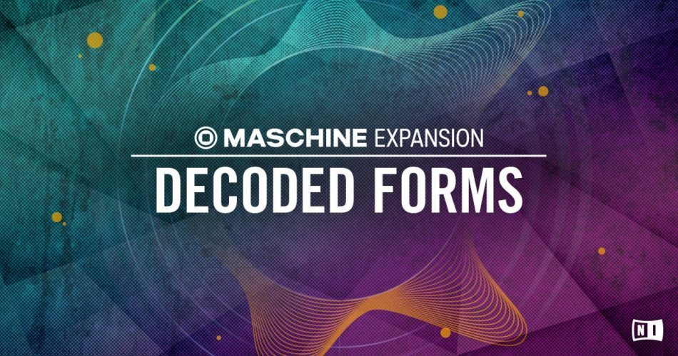 Native Instruments Decoded Forms