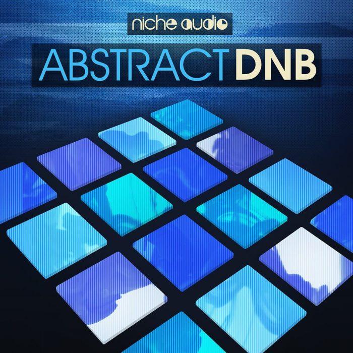 Niche Audio Abstract DNB