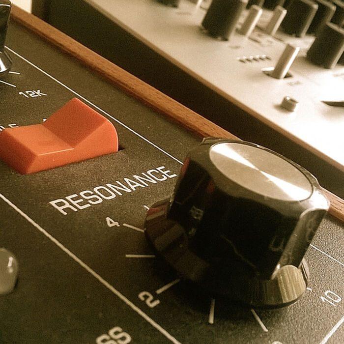 Noiiz Toby Baker Vintage Synths Vol1