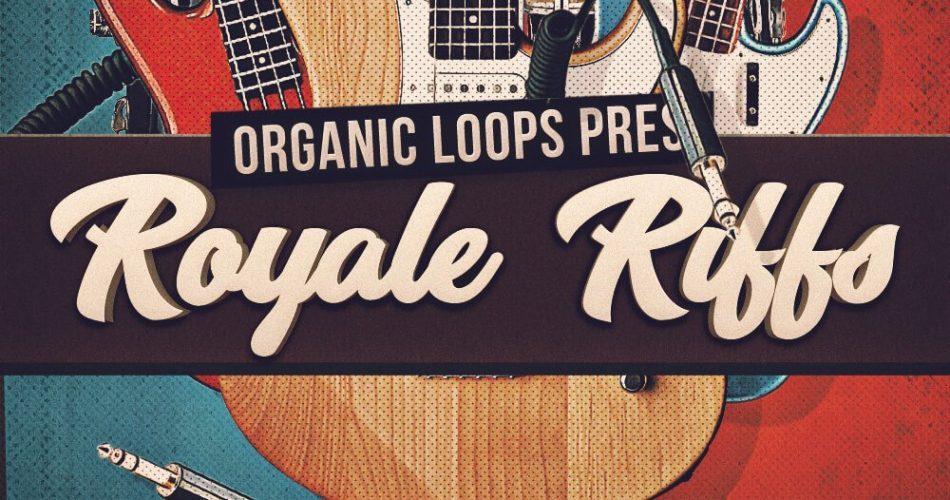 Organic Loops Royale Riffs