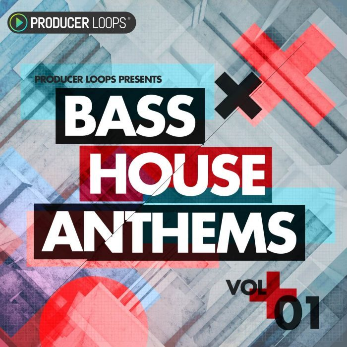 Producer Loops Bass House Anthems Vol 1