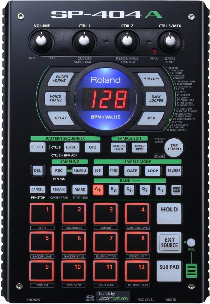 Roland SP 404A
