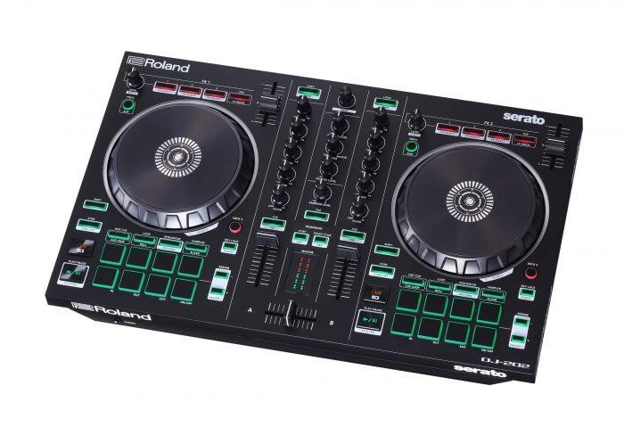 Roland DJ 202 DR