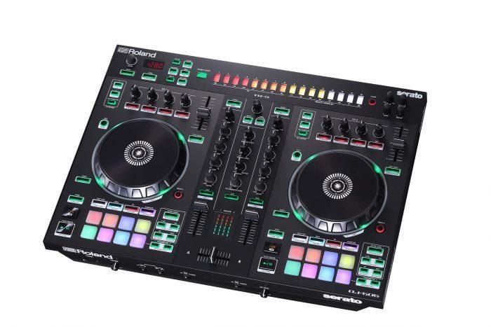 Roland DJ 505 DR