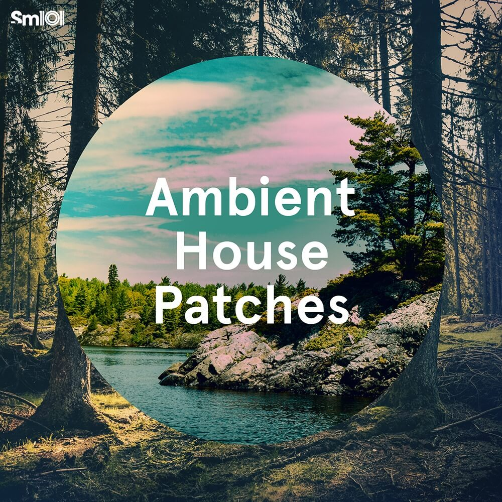 Sample magic releases vaportrap 2 step garage ambient for Ambient house