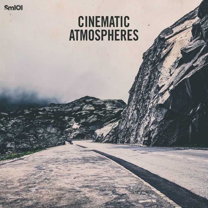 Sample Magic Cinematic Atmospheres