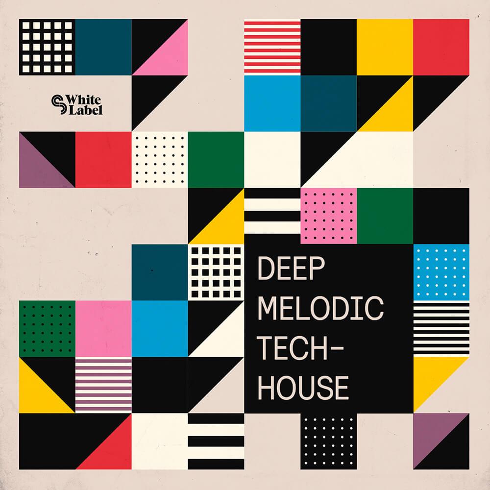 Sample magic releases deep melodic tech house sample pack - Deep house tech ...