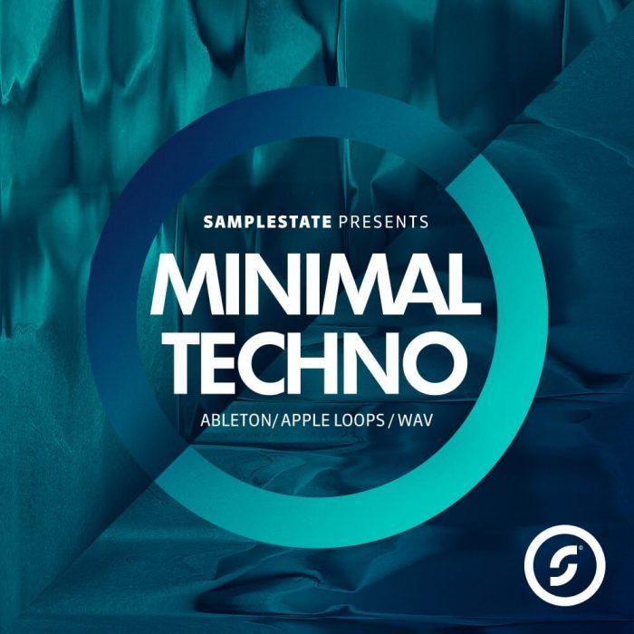 Samplestate Minimal Techno