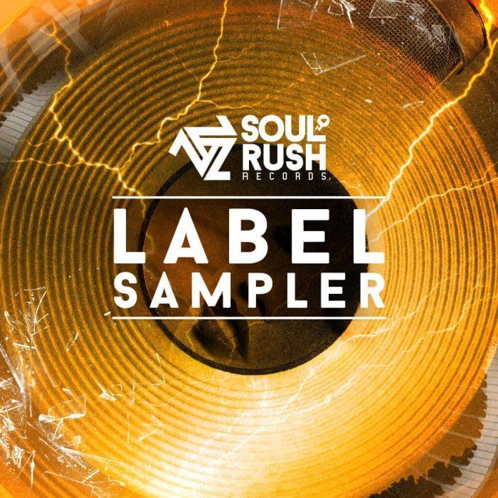 Soul Rush Records Label Sampler