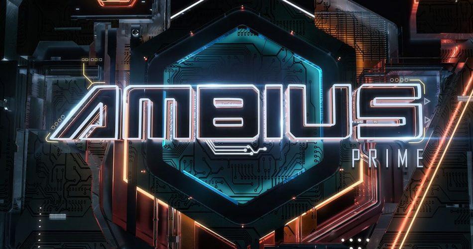 Soundiron Ambius Prime feat