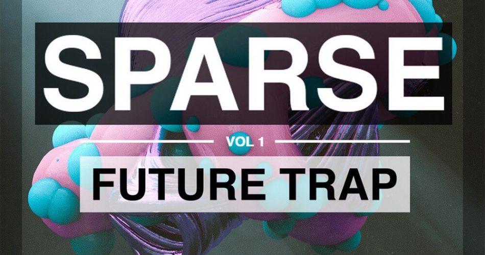 Soundsmiths Sparse Future Trap Vol 1