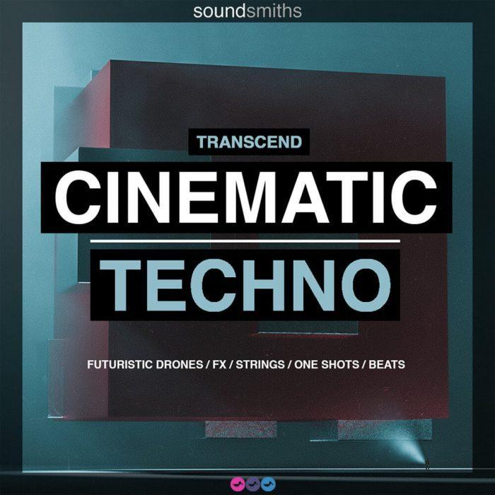 Soundsmiths Transcend Cinematic Techno