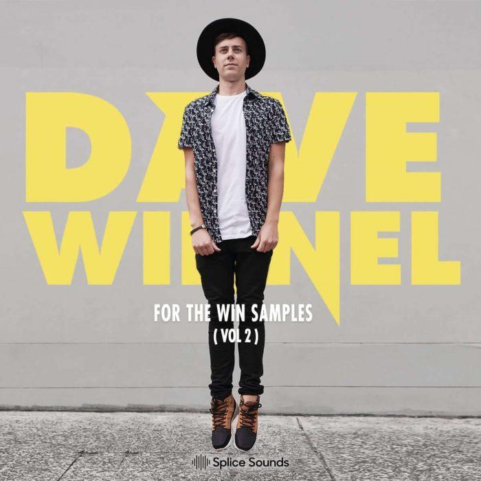 Splice Sounds Dave Winnel For The Win Vol. 2
