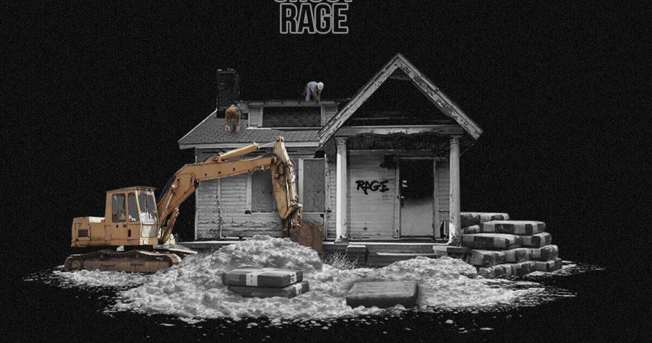Splice Sounds Ghostrage Construction Kit