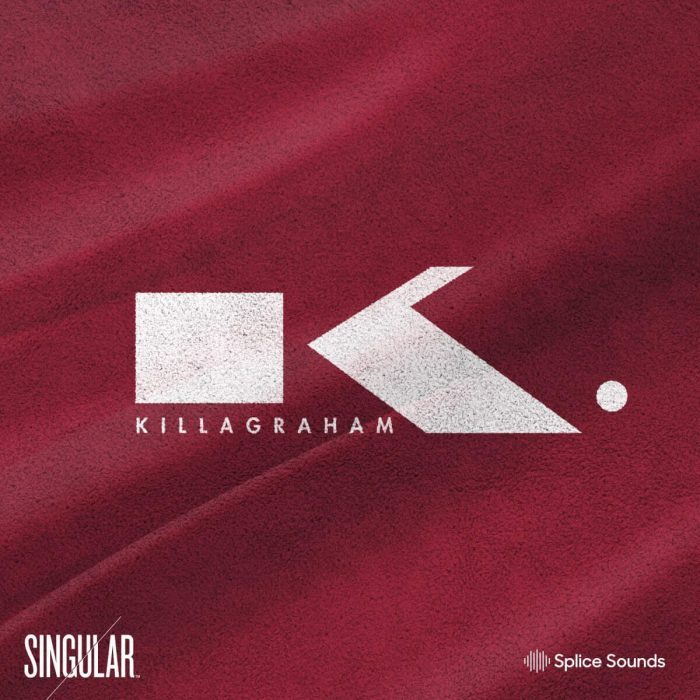Splice Sounds KillaGraham Sample Pack