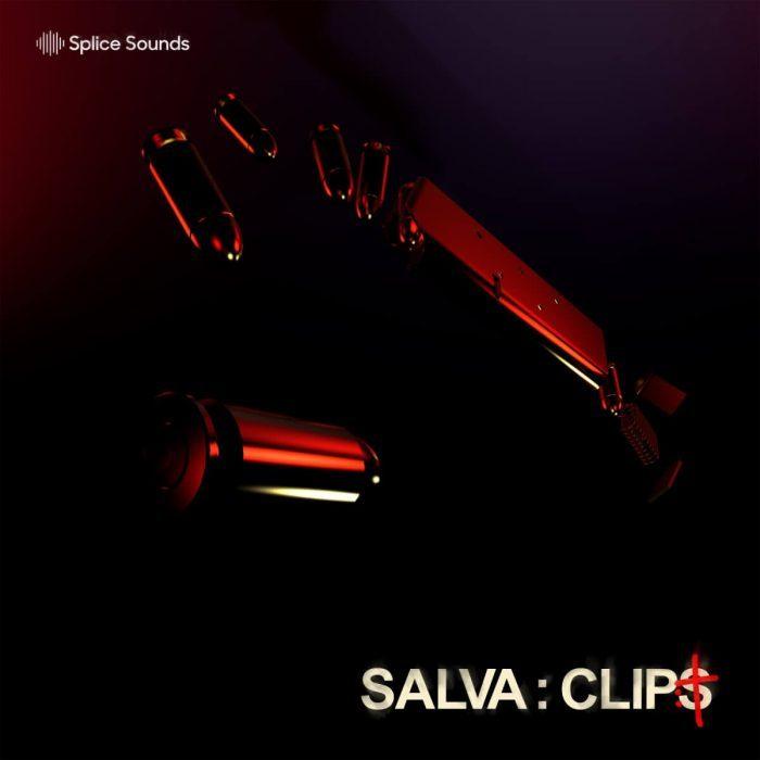 Splice Sounds Salva Clips
