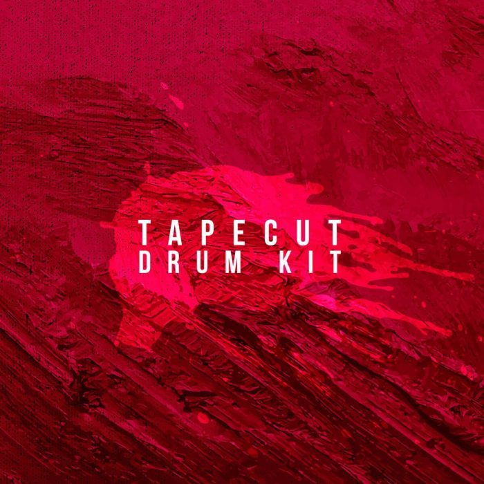 Splice Sounds Tapecut Drum Kit