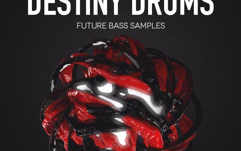 Standalone Music Destiny Drums
