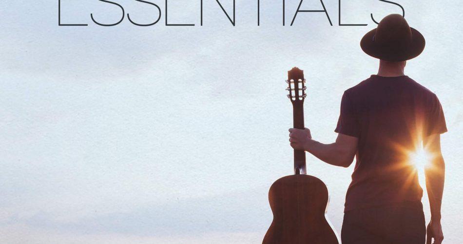 Steinberg Songwriter Essentials art
