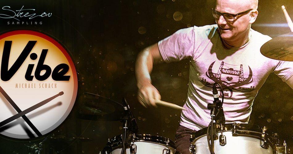 Strezov Sampling VIBE Instant Drumkit