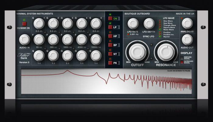 StudioToolz Filter Bank Pro